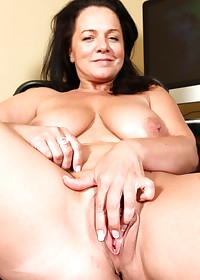 pepper atk auntjudys amateur hot pussy gallery